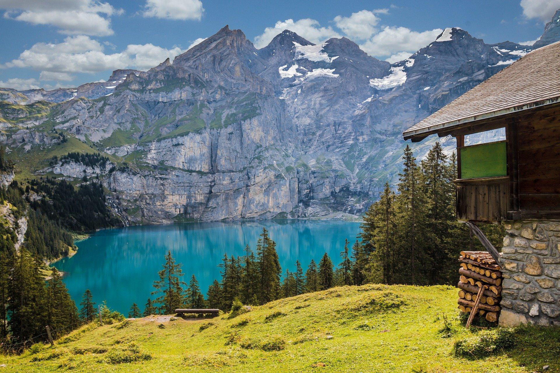 Voyager en Suisse sans se ruiner