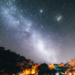 Etoile observation ciel